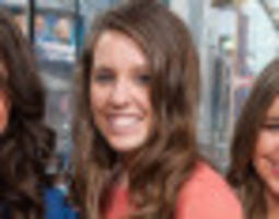 Jill Duggar Is Engaged To Derick Dillard